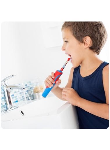 Stages Diş Fırçası Yedek Başlığı-Oral-B